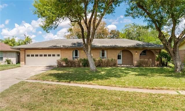 1108 Kathleen Street, Kingsville, TX 78363 (MLS #388503) :: RE/MAX Elite | The KB Team