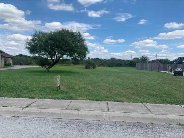 0A Arroyo Drive, Kingsville, TX 78363 (MLS #388506) :: RE/MAX Elite | The KB Team
