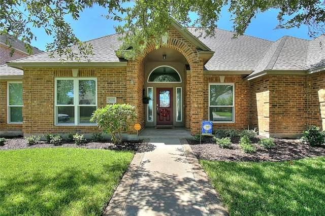 Corpus Christi, TX 78413 :: South Coast Real Estate, LLC