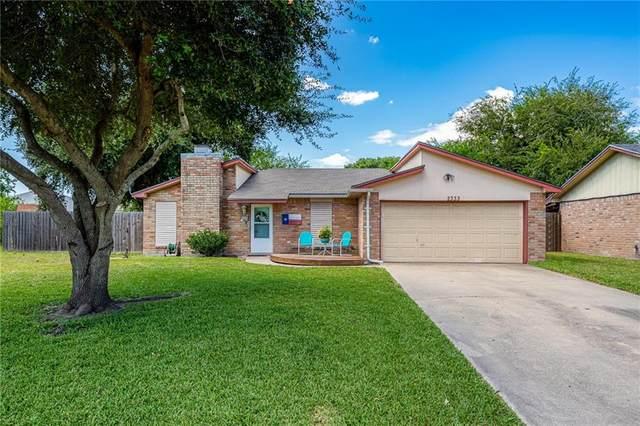 2333 Redwood Lane, Ingleside, TX 78362 (MLS #388526) :: KM Premier Real Estate