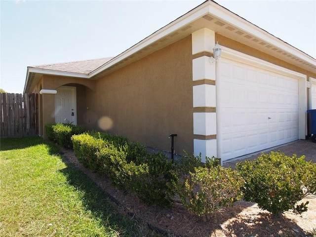 6634 Rhine Drive A, Corpus Christi, TX 78412 (MLS #388533) :: South Coast Real Estate, LLC