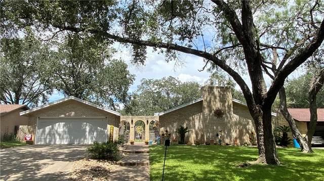 1113 Arcadia Drive, Alice, TX 78332 (MLS #388535) :: RE/MAX Elite Corpus Christi