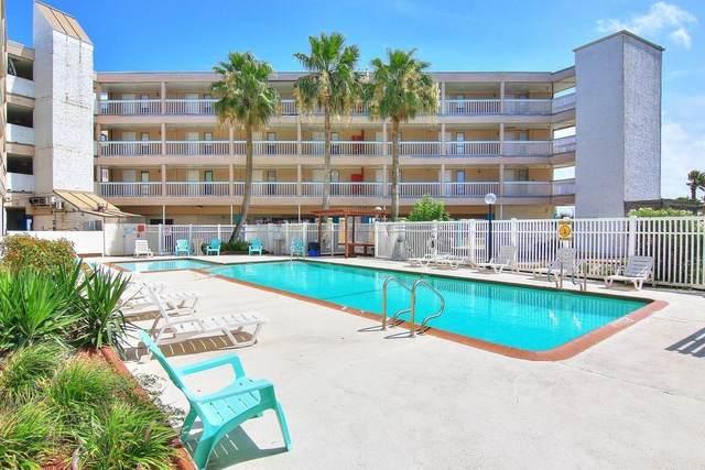3938 Surfside Boulevard #3221, Corpus Christi, TX 78402 (MLS #388538) :: South Coast Real Estate, LLC