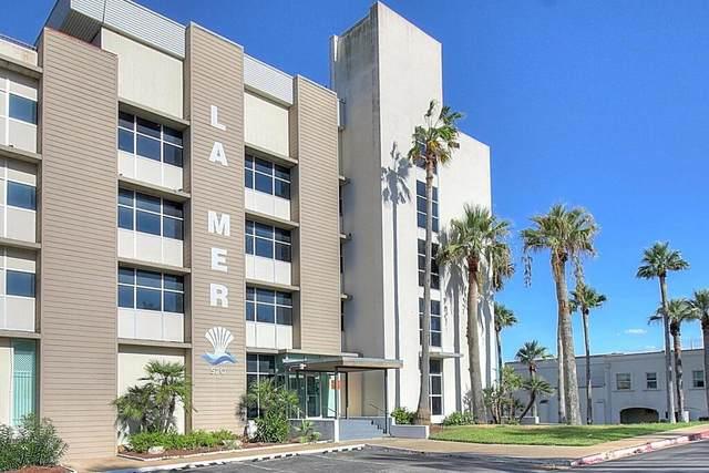 520 S Chaparral Street #602, Corpus Christi, TX 78401 (MLS #388539) :: South Coast Real Estate, LLC