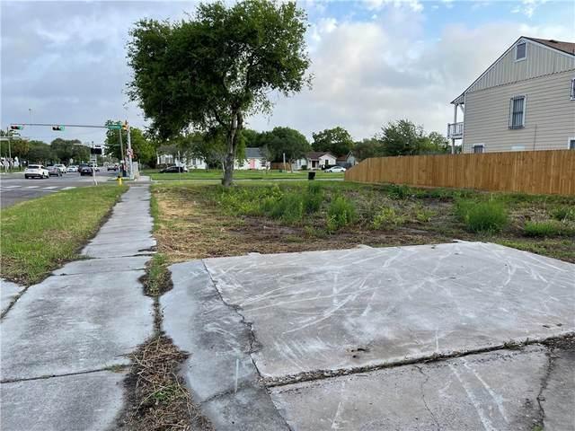 469 Louisiana Avenue, Corpus Christi, TX 78404 (MLS #388549) :: RE/MAX Elite Corpus Christi