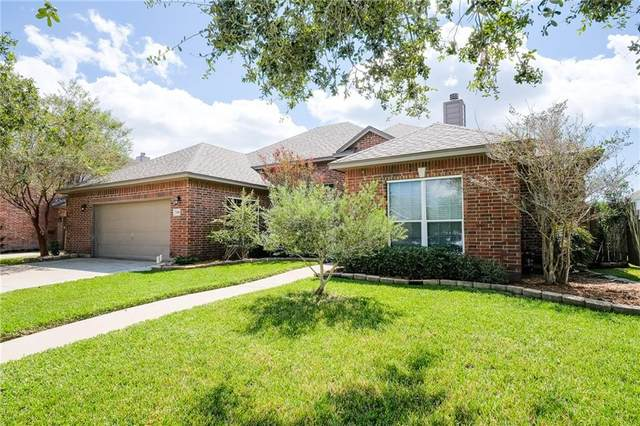 7450 Lake Micala Drive, Corpus Christi, TX 78413 (MLS #388551) :: South Coast Real Estate, LLC