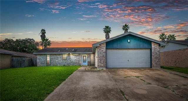 4917 Goldeneye Drive, Corpus Christi, TX 78413 (MLS #388557) :: KM Premier Real Estate