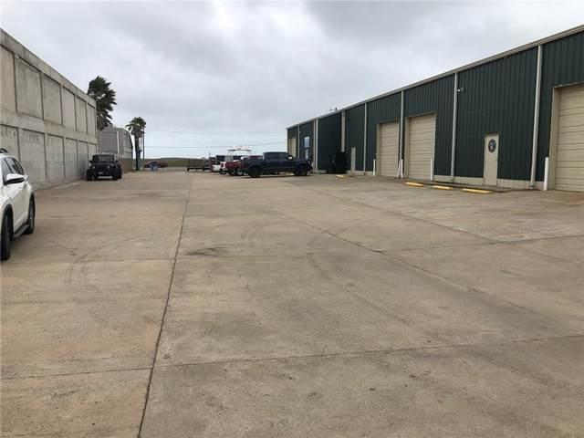 15715 S Padre Island Dr, Corpus Christi, TX 78418 (MLS #388572) :: South Coast Real Estate, LLC