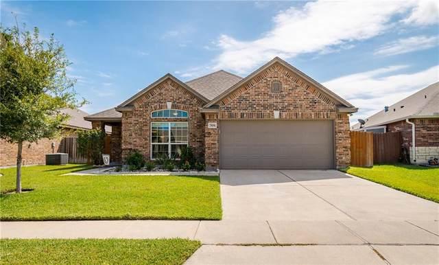 7806 Lands End Drive, Corpus Christi, TX 78414 (MLS #388573) :: RE/MAX Elite | The KB Team