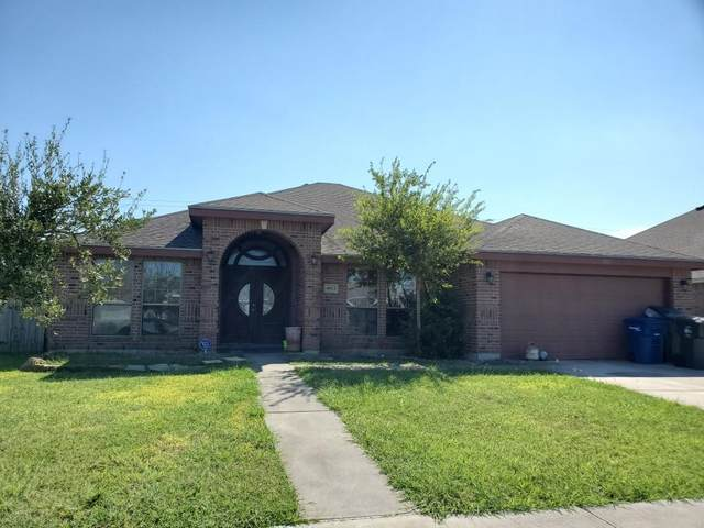 4513 Valor Drive, Corpus Christi, TX 78413 (MLS #388575) :: RE/MAX Elite Corpus Christi