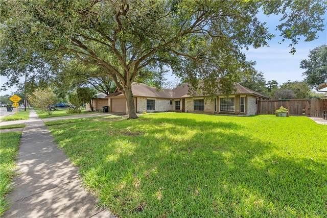 5309 Timbergate Drive, Corpus Christi, TX 78413 (MLS #388579) :: KM Premier Real Estate