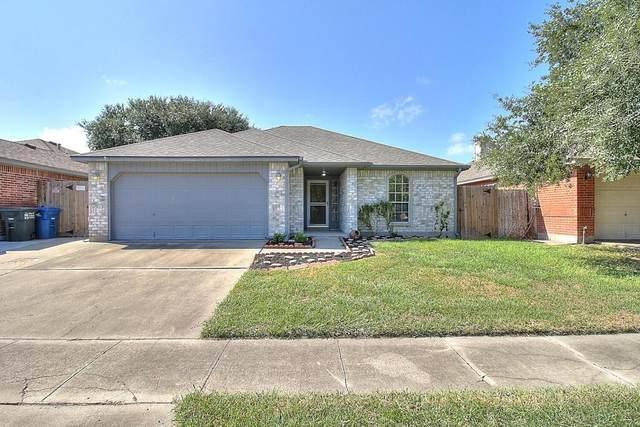 7921 Impala Drive, Corpus Christi, TX 78414 (MLS #388589) :: RE/MAX Elite Corpus Christi