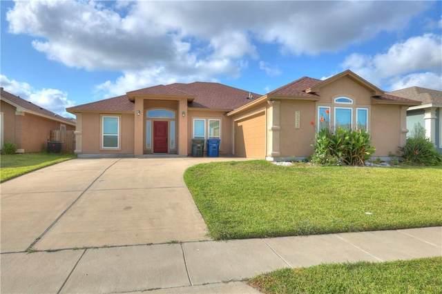 3905 Negin Drive, Corpus Christi, TX 78414 (MLS #388608) :: RE/MAX Elite | The KB Team