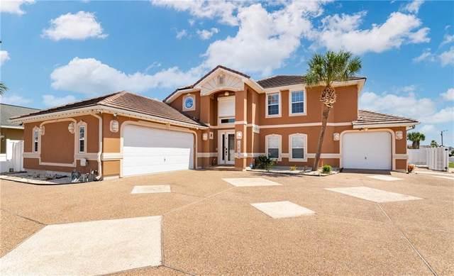 15896 Punta Espada Loop, Corpus Christi, TX 78418 (MLS #388611) :: South Coast Real Estate, LLC
