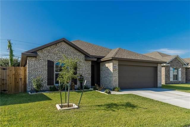 9453 English Oak Drive, Corpus Christi, TX 78410 (MLS #388614) :: South Coast Real Estate, LLC