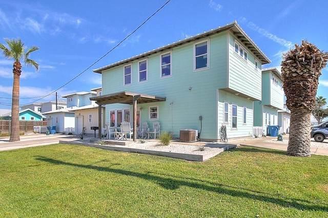 318 S Station #3, Port Aransas, TX 78373 (MLS #388616) :: RE/MAX Elite | The KB Team