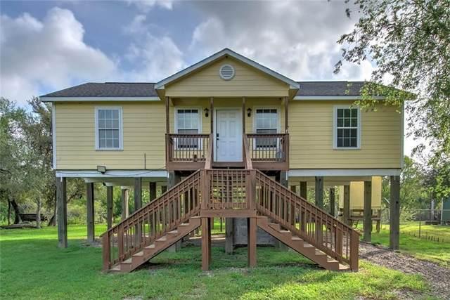 6398 Oak Lane, Robstown, TX 78380 (MLS #388627) :: South Coast Real Estate, LLC