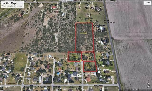 4550 Dobbin, Robstown, TX 78380 (MLS #388632) :: South Coast Real Estate, LLC