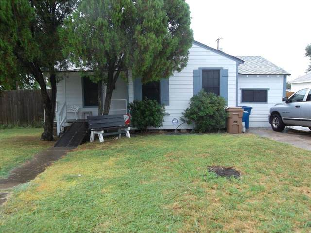 4321 Harry, Corpus Christi, TX 78412 (MLS #388639) :: South Coast Real Estate, LLC