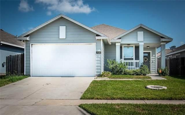 7430 Oshman Drive, Corpus Christi, TX 78414 (MLS #388645) :: RE/MAX Elite Corpus Christi