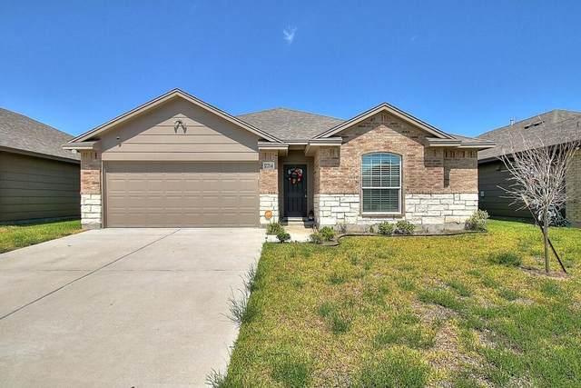 7714 Killebrew Drive, Corpus Christi, TX 78414 (MLS #388648) :: RE/MAX Elite | The KB Team