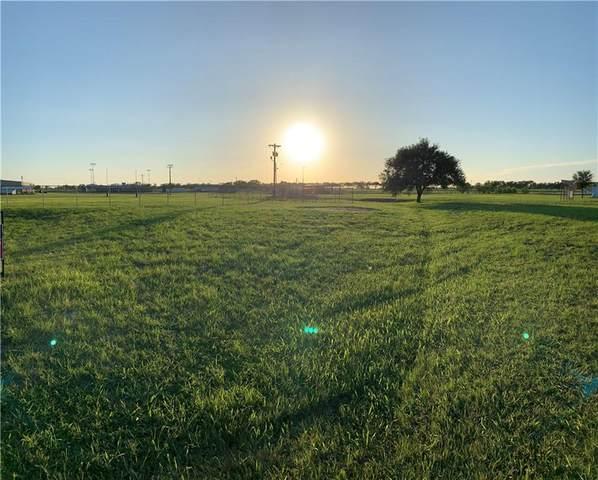 317 N 8th St, Skidmore, TX 78389 (MLS #388650) :: South Coast Real Estate, LLC
