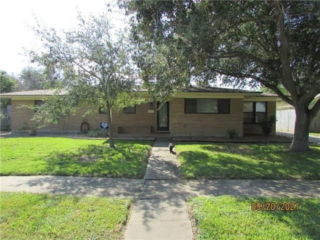 905 Coral Place, Corpus Christi, TX 78411 (MLS #388654) :: RE/MAX Elite | The KB Team