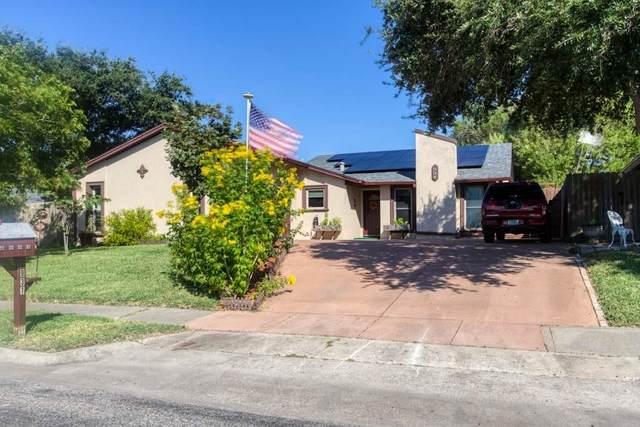 931 S Waterview Street, Portland, TX 78374 (MLS #388664) :: South Coast Real Estate, LLC