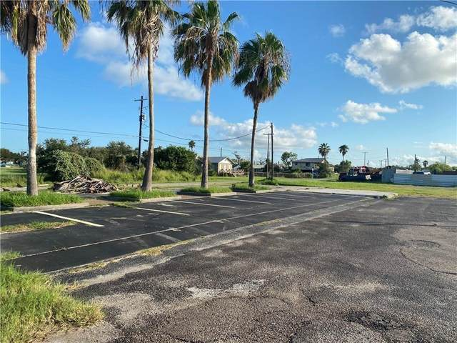 1212 Highway 35, Aransas Pass, TX 78336 (MLS #388670) :: KM Premier Real Estate