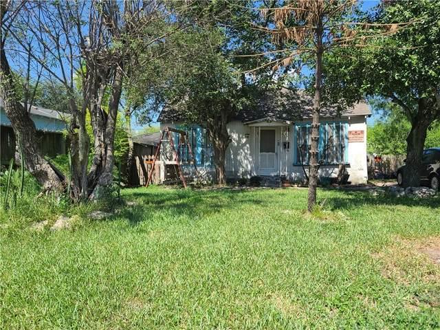 527 Van Cleve Drive, Corpus Christi, TX 78408 (MLS #388675) :: South Coast Real Estate, LLC