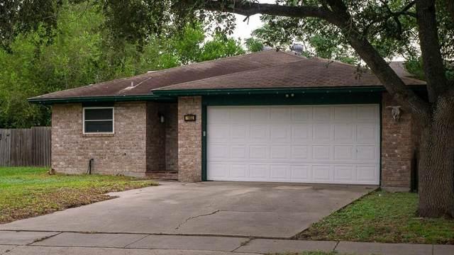 11652 Chispa Creek Drive, Corpus Christi, TX 78410 (MLS #388676) :: South Coast Real Estate, LLC