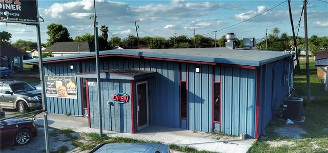 1000 Hwy 181, Taft, TX 78390 (MLS #388681) :: South Coast Real Estate, LLC