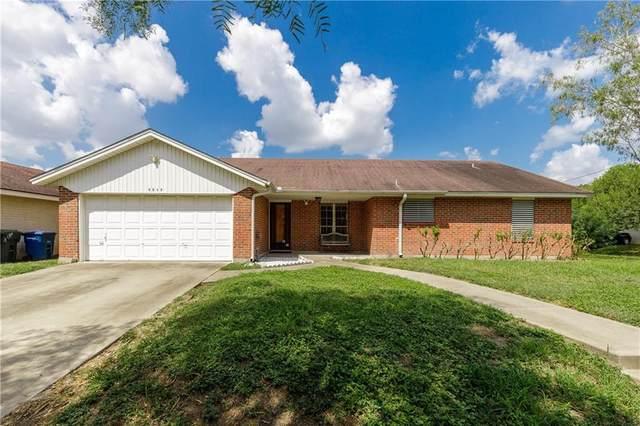 3317 Spring Hill, Corpus Christi, TX 78410 (MLS #388682) :: South Coast Real Estate, LLC