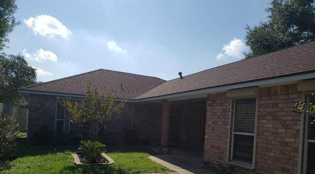 3547 Floyd Street, Corpus Christi, TX 78411 (MLS #388688) :: RE/MAX Elite Corpus Christi