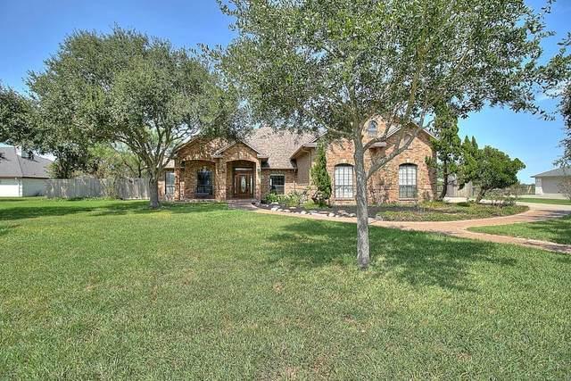 4510 Jericho, Corpus Christi, TX 78413 (MLS #388697) :: KM Premier Real Estate