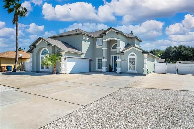 15314 Gypsy Street, Corpus Christi, TX 78418 (MLS #388700) :: KM Premier Real Estate