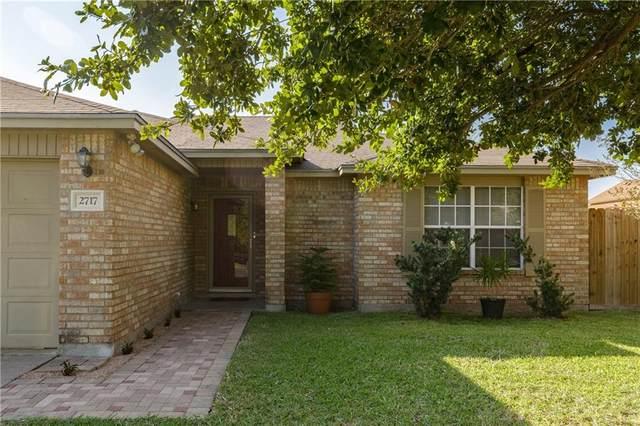 2717 Victoria Park Drive, Corpus Christi, TX 78414 (MLS #388707) :: South Coast Real Estate, LLC