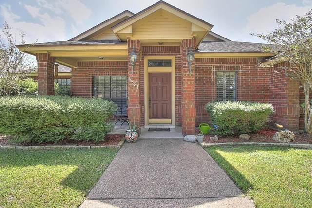 4521 Moonlake Ridge Drive, Corpus Christi, TX 78413 (MLS #388709) :: The Lugo Group