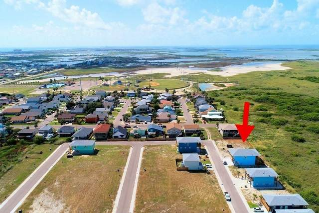 257 Port Lavaca, Port Aransas, TX 78373 (MLS #388712) :: RE/MAX Elite | The KB Team