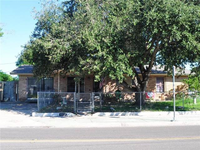 4630 Carroll Ln., Corpus Christi, TX 78415 (MLS #388718) :: RE/MAX Elite Corpus Christi