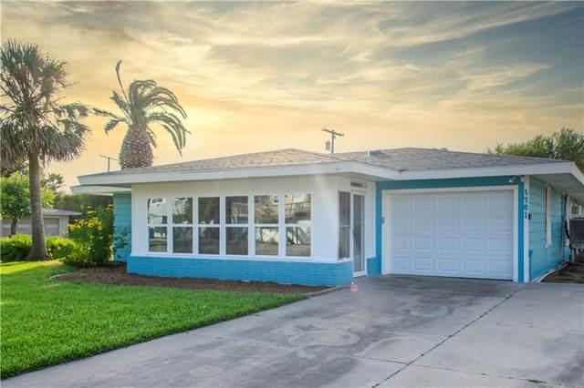1701 Sorenson Drive, Rockport, TX 78382 (MLS #388727) :: KM Premier Real Estate