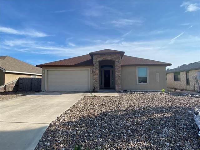 13965 Mainsail Street, Corpus Christi, TX 78418 (MLS #388731) :: KM Premier Real Estate