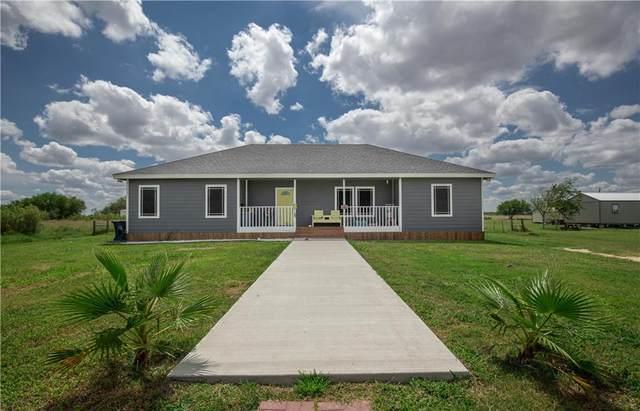 286 County Road 3391, Alice, TX 78332 (MLS #388738) :: RE/MAX Elite Corpus Christi