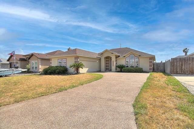 15226 Barataria Drive, Corpus Christi, TX 78418 (MLS #388741) :: RE/MAX Elite | The KB Team