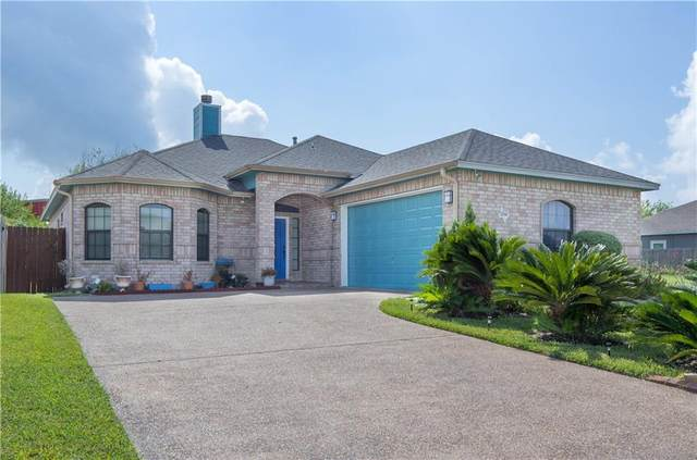2530 Bevo, Corpus Christi, TX 78414 (MLS #388742) :: South Coast Real Estate, LLC
