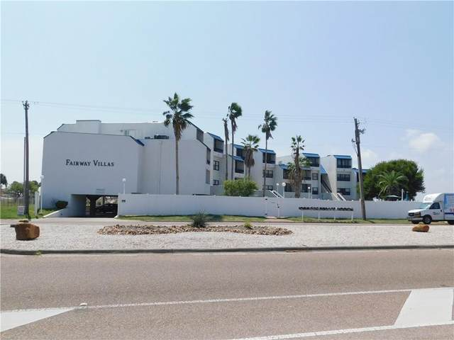 14401 Commodores Drive #110, Corpus Christi, TX 78418 (MLS #388751) :: RE/MAX Elite | The KB Team