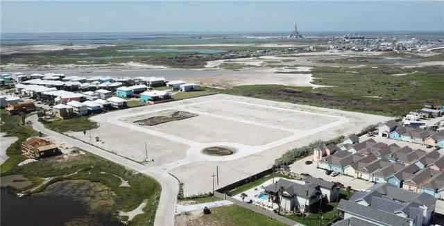 LOT 32 BLK 1 Flounder Drive, Port Aransas, TX 78373 (MLS #388753) :: RE/MAX Elite Corpus Christi