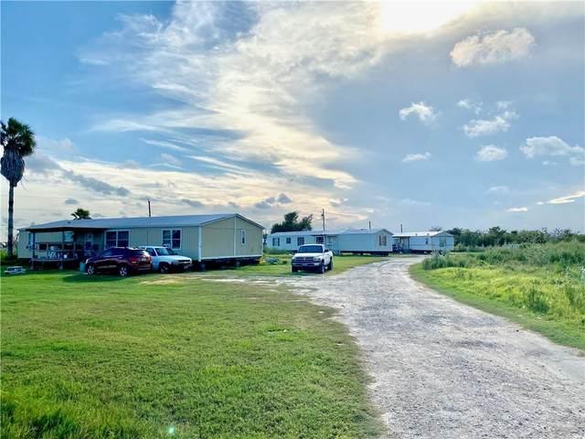 1655 Fm 1781, Rockport, TX 78382 (MLS #388754) :: KM Premier Real Estate