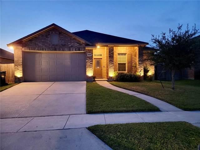 2217 Oso Bay Preserve Drive, Corpus Christi, TX 78414 (MLS #388756) :: RE/MAX Elite Corpus Christi