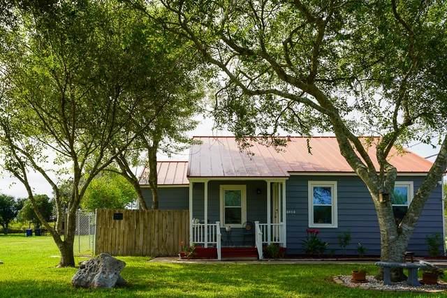 3618 Starlite Lane, Corpus Christi, TX 78410 (MLS #388759) :: South Coast Real Estate, LLC
